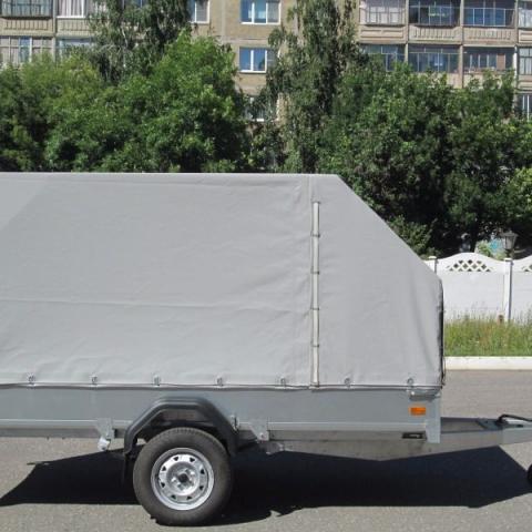 """прицеп """"ССТ-7132-08"""""""