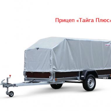 Прицеп Тайга + (8213 B7)